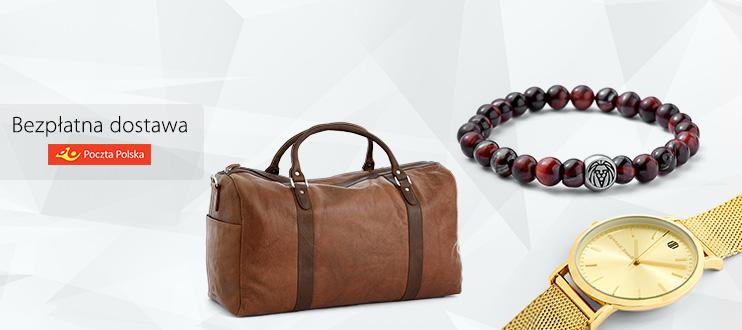 Trendhim - Akcesoria & biżuteria dla mężczyzn